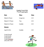 JH Track