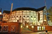 Globe teater