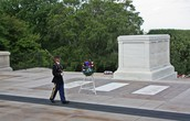 Things to do in Arlington National Cemetery