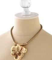 Bloom Necklace ($45)