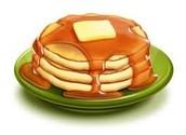 8th Grade Pancake Breakfast