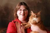 Katherine Dobbs, RVT, CVPM, PHR