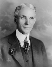 Automobile I: The Life and Times of Henry Ford