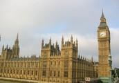 А в Британии, без спора, Лондон — самый главный город.