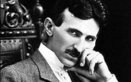 Nikola Tesla