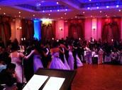 All Night Dancing!