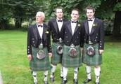 About Us: We Love Kilts