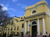 The El Convento