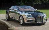 Luxury Exotic & Classic Cars