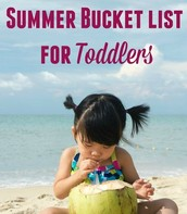 Summer Fun Ideas for your Children