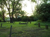Native American Burial Ground