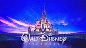opening picture for Disney movies