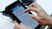 Sua empresa acessível em Smartphone e Tablet