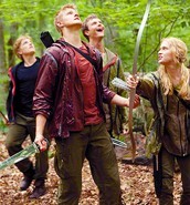 Cato and The Alliance
