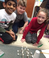 "Students Learn Coding Through ""Unplugged"" Lesson"