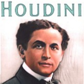 Harry Houdini the Early Years