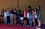 CSL Youth Leadership Team