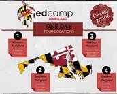 EdCamp Maryland