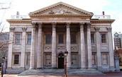 1791 Bank of US