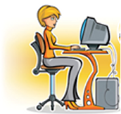 REDUCING THE RISK OF AN ERGONOMIC INJURY