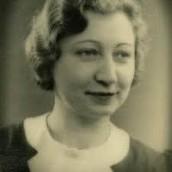 I'm Miep Gies!