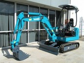 Sunward Excavator for Sale