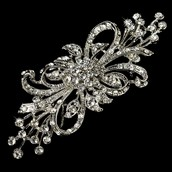 Her mothers brooch