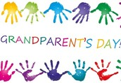 Grandfriends' Day - Friday, May 6