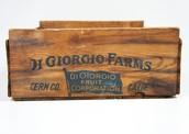 DiGiorgio Fruit Copperation