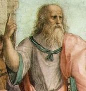 How did Plato Aristotle continue to spread their beliefs?
