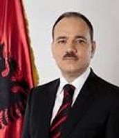 Albanian President