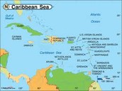 The General Caribbean Area