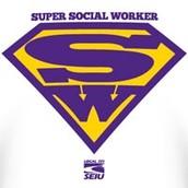 Ms. Sabrina Fernandez - Middle School Social Worker/Trabajadora Social de la escuala intermedia