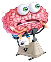 Exercise your brain -- READ!