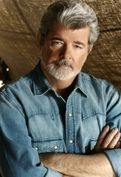 Why I Selected George Lucas