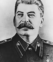 Joseph Stalin (Russia)