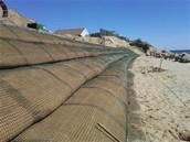 Beach Erosion Solution