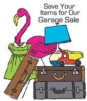 Salem Summer Garage Sale