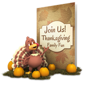 FSA Thanksgiving Dinner: November 19