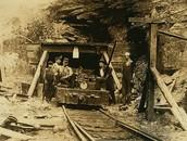 History Of Coal