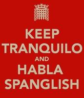 Spanglish