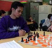Grandmaster Oliver Barbosa (Guest)