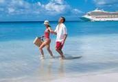 Caribbean Cruise Escape