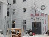 Renovation News