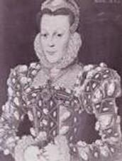 Mary Shakespeare