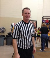 Thank you for being our referee, Eric Mullins!