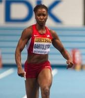 Tianna Bartoletta