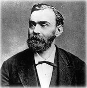 אלפרד ברנהרד נובל-21.10.1833- 10.12.1896