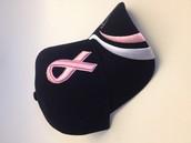 Ribbon Awareness Hats