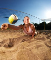Voleibol Playero